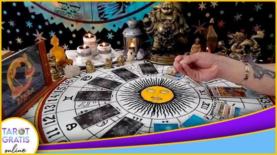 significado de las cartas del tarot - tarot gratis online