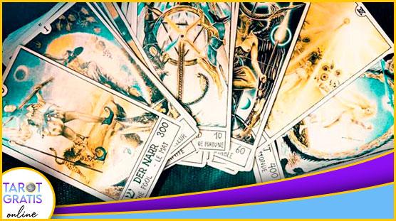 significado de las cartas tarot - tarot gratis online