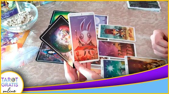 tarotistas buenas y baratas para todos los bolsillos - tarot gratis online