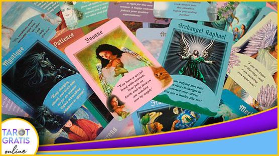 tarotistas buenas y económicas - tarot gratis online