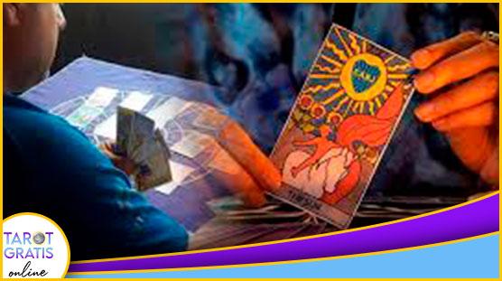 tarotistas buenas y fiables - tarot gratis online