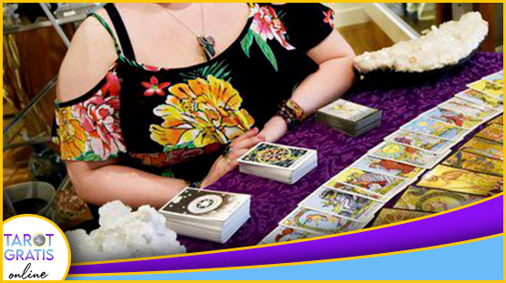 tarotistas de confianza las 24h - tarot gratis online
