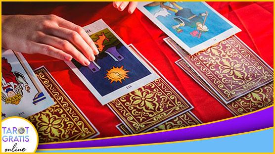 tarotistas - tarot gratis online