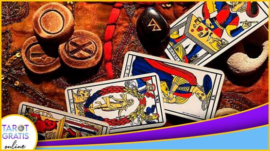 tarotistas y videntes - tarot gratis online