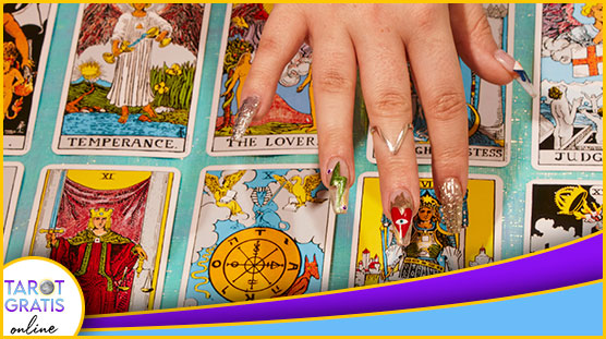 vidente real - tarot gratis online